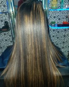 hair smoothning and rebonding in dehradun rishikesh