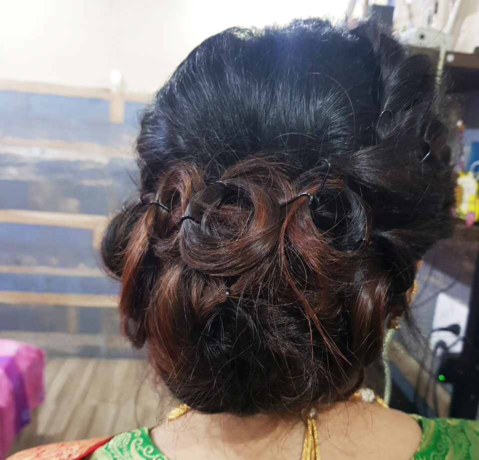Hair Treatment In Rishikesh