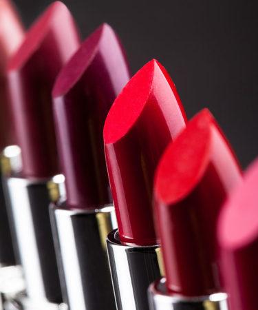 Shade Lipstick