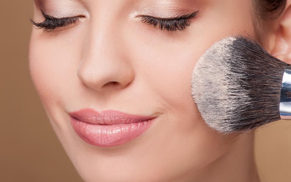 Color Correction Makeup