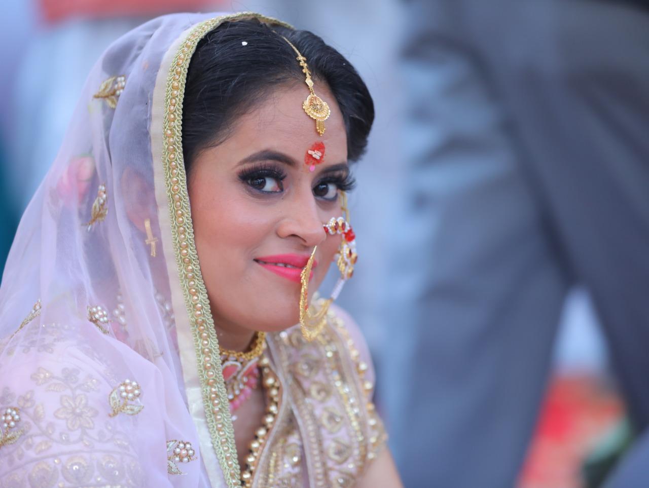 Bridal-Makeup-Dehradun