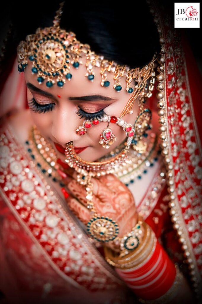 Best Makeup Artist In Haridwar